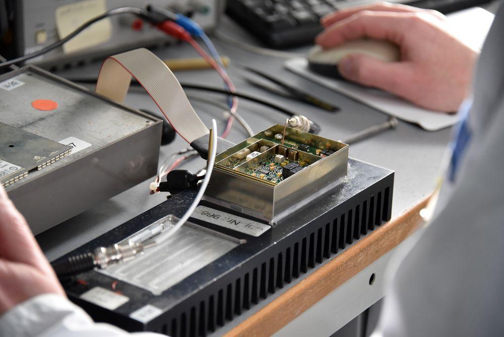 Funkkassette