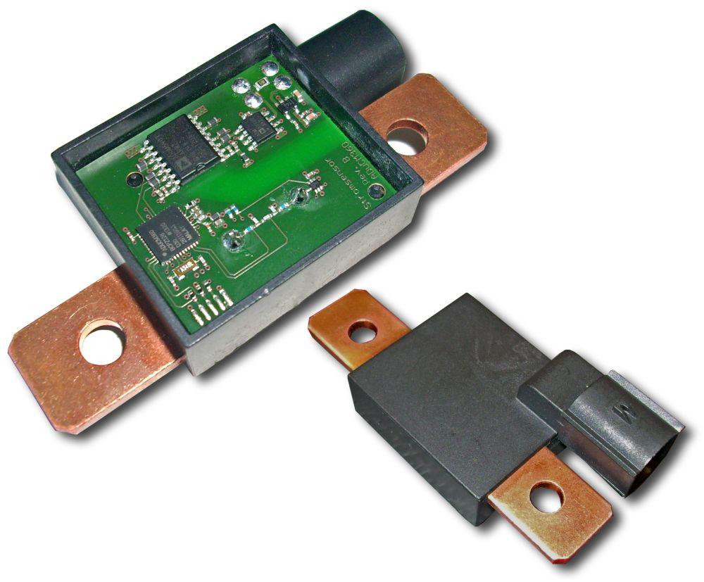 Stromsensor